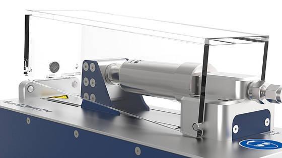 高压注射泵模块neMESYS 2600N