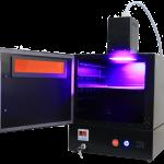 多波长光源UVW25紫外曝光机