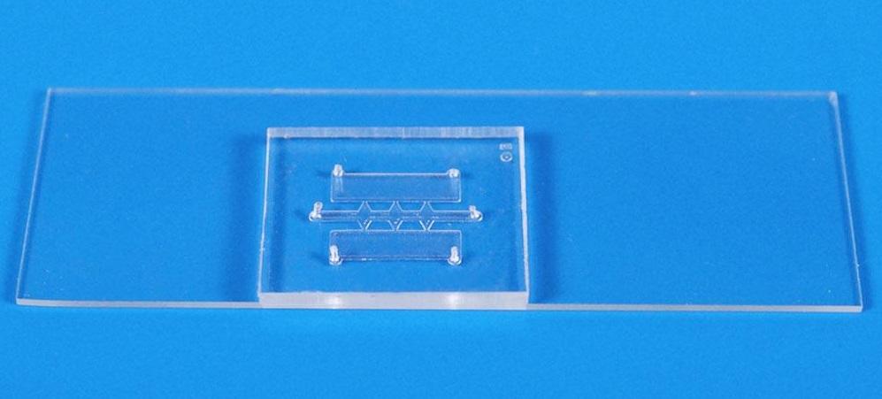 3D细胞培养芯片包 - 入侵趋化性IC芯片(每包3片)