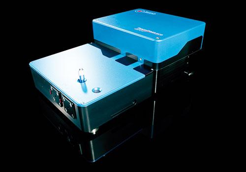 TOPTICA PHOTONICS可调谐脉冲光纤激光器FemtoFiber pro TVIS
