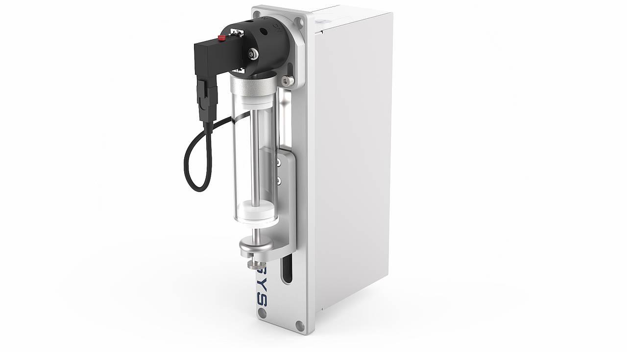 OEM注射泵210