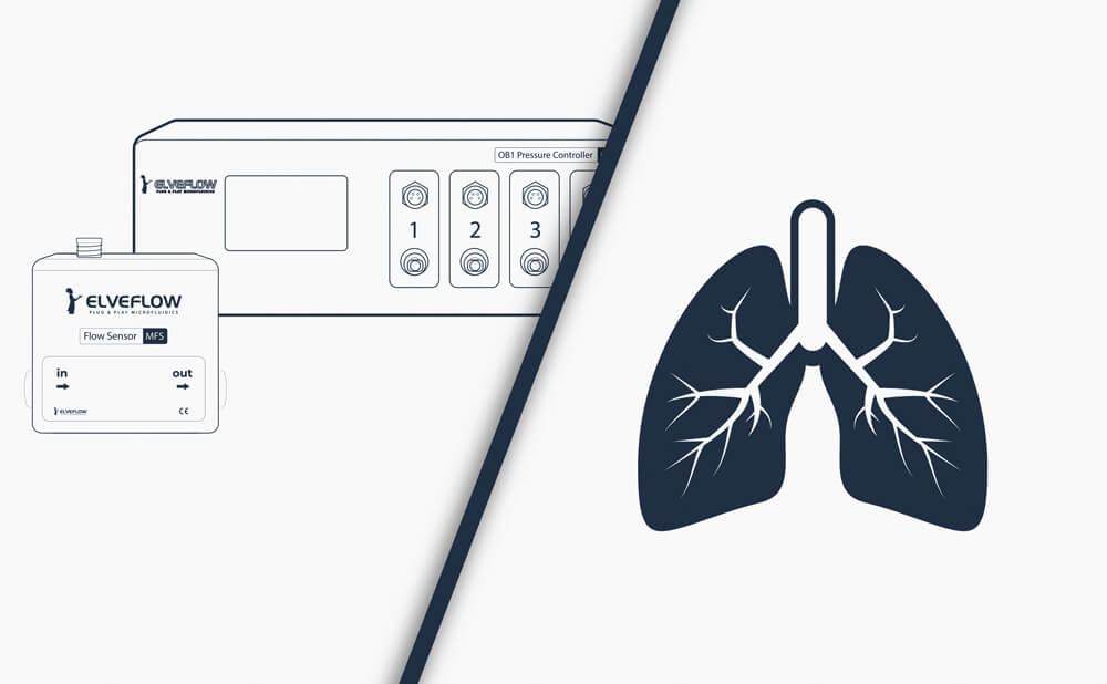 微流控器官培养套装-用于微流控片上器官实验
